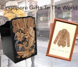 Singapore Gifts' To The World