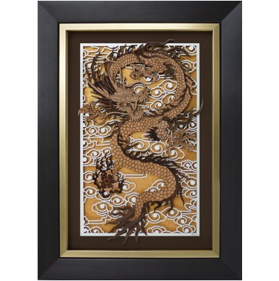 Prosperity Dragon (Year of the Dragon):: ARCH Heritage Collection