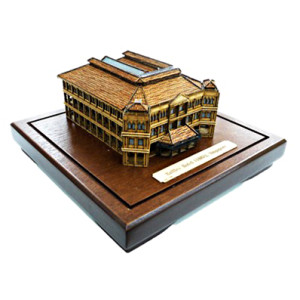 R_.3D RAFFLES HOTEL (full view) -
